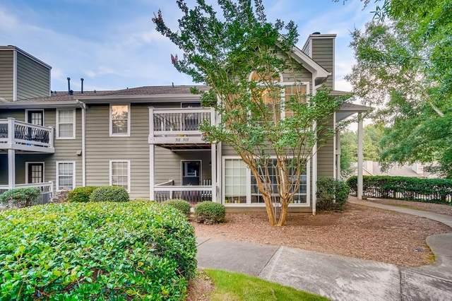 505 Berkeley Woods Drive #505, Duluth, GA 30096 (MLS #6923806) :: The Hinsons - Mike Hinson & Harriet Hinson