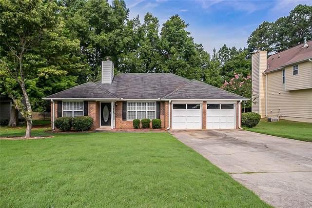 12209 Cypress Lane, Fayetteville, GA 30215 (MLS #6923814) :: North Atlanta Home Team