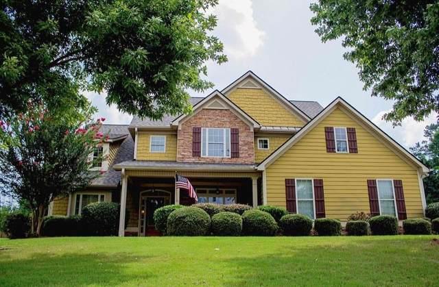 226 Thyme Leaf Way, Locust Grove, GA 30248 (MLS #6923816) :: North Atlanta Home Team