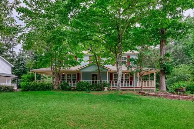 3763 Rivaridge Drive, Marietta, GA 30062 (MLS #6923823) :: The Hinsons - Mike Hinson & Harriet Hinson