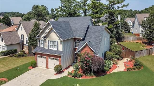 4062 Christacy Way, Marietta, GA 30066 (MLS #6923842) :: North Atlanta Home Team