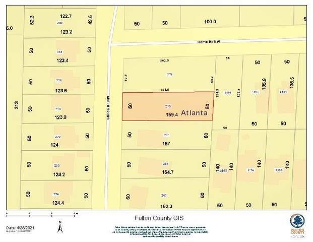 275 Childs Drive NW, Atlanta, GA 30314 (MLS #6923843) :: The Hinsons - Mike Hinson & Harriet Hinson