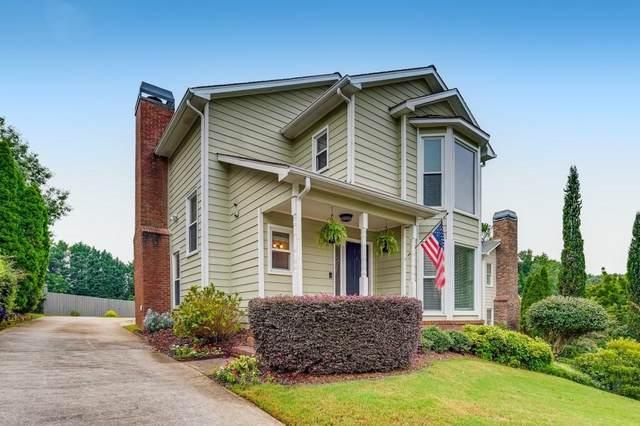 278 Somerlane Place, Avondale Estates, GA 30002 (MLS #6923873) :: Rock River Realty