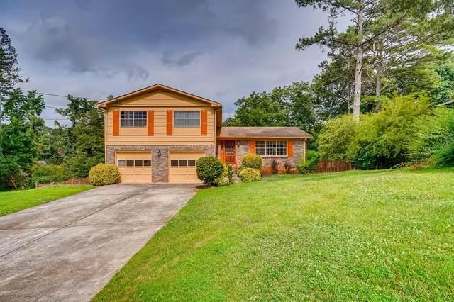 2876 Greenspan Court, Decatur, GA 30034 (MLS #6923881) :: North Atlanta Home Team