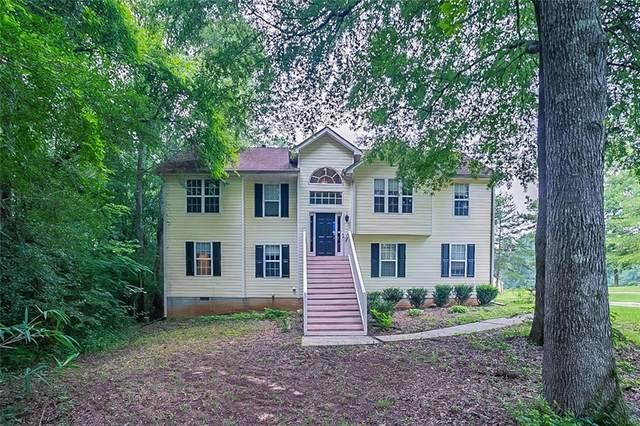 83 Huntington Court, Newnan, GA 30265 (MLS #6923882) :: North Atlanta Home Team