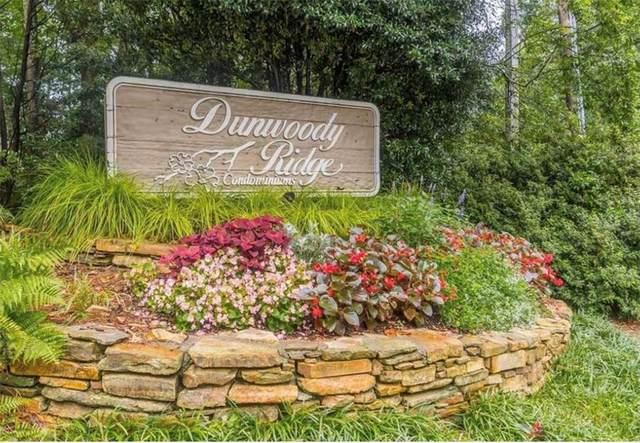 4494 Pineridge Circle, Dunwoody, GA 30338 (MLS #6923894) :: The Hinsons - Mike Hinson & Harriet Hinson