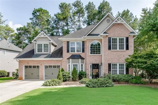 3260 Maple Terrace Drive, Suwanee, GA 30024 (MLS #6923896) :: Todd Lemoine Team