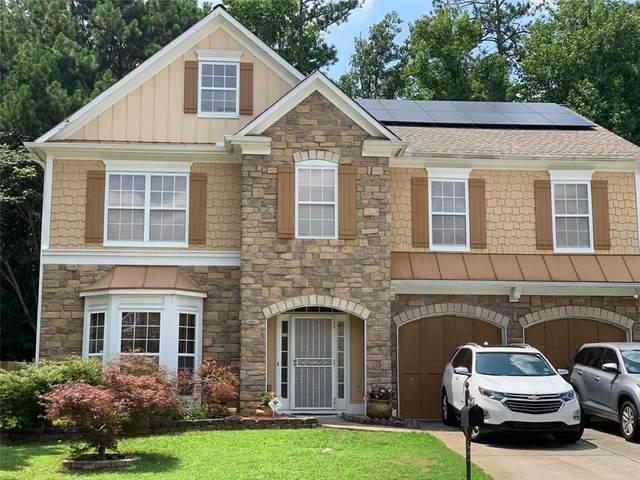 4771 Hearthstone Trace, Stone Mountain, GA 30083 (MLS #6923898) :: North Atlanta Home Team