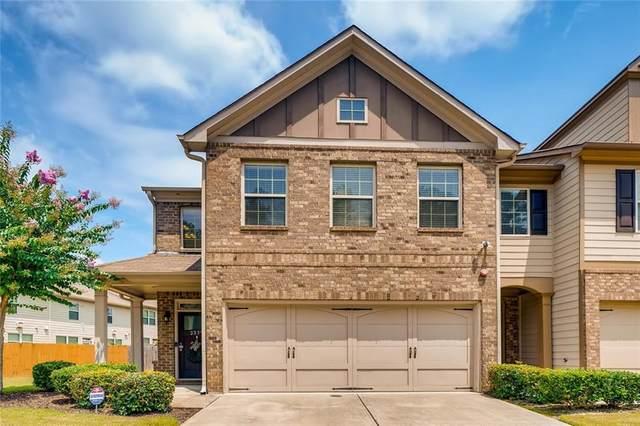 2239 Knoxhill View SE, Smyrna, GA 30082 (MLS #6923900) :: Keller Williams