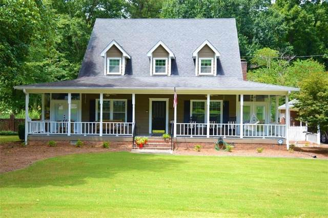 14 Silvermont Drive, Silver Creek, GA 30173 (MLS #6923912) :: Maria Sims Group