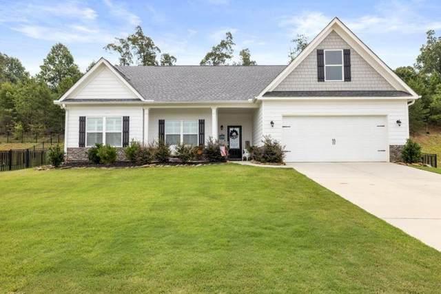 542 Huntington Lane, Cornelia, GA 30531 (MLS #6923928) :: North Atlanta Home Team