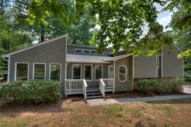 705 Etowah Court, Woodstock, GA 30188 (MLS #6923933) :: North Atlanta Home Team
