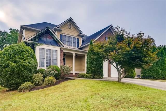 784 Bentleaf Drive, Dallas, GA 30132 (MLS #6923938) :: Charlie Ballard Real Estate