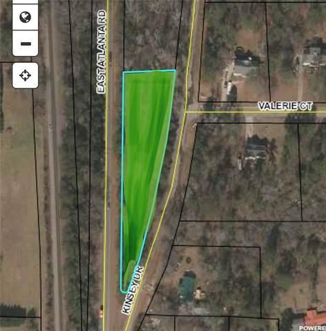 0 E Atlanta Road @Kinsey Dr, Stockbridge, GA 30281 (MLS #6923942) :: AlpharettaZen Expert Home Advisors