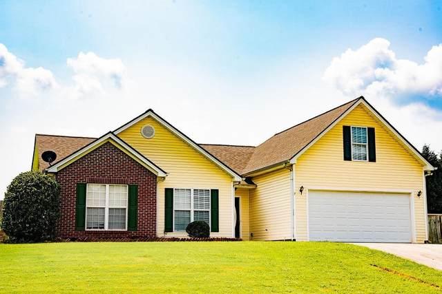 257 Natchez Circle, Winder, GA 30680 (MLS #6923952) :: North Atlanta Home Team