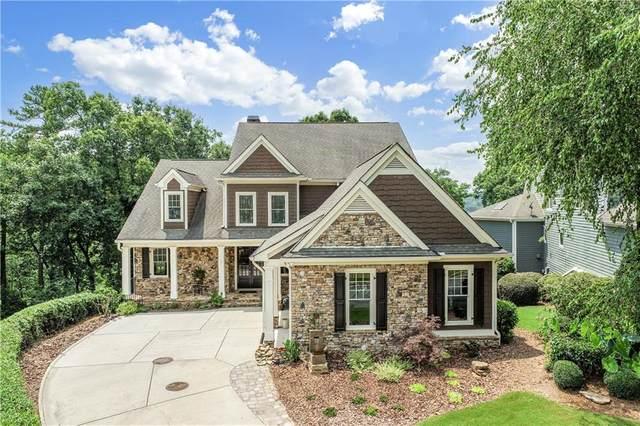 3332 Grand Villa Loop, Gainesville, GA 30506 (MLS #6923958) :: RE/MAX Paramount Properties