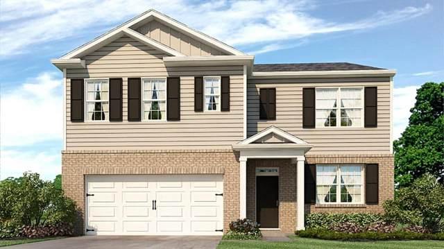 246 Starbuck Parkway, Pendergrass, GA 30567 (MLS #6923963) :: RE/MAX Paramount Properties
