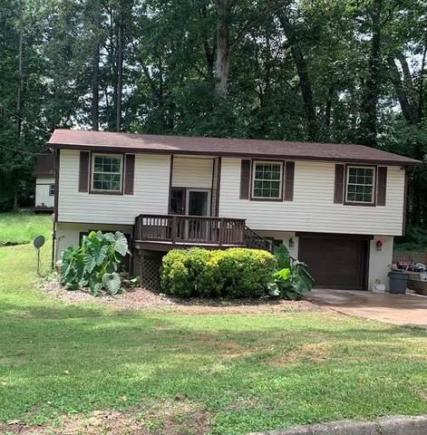 3007 Blake Court, Douglasville, GA 30135 (MLS #6924015) :: North Atlanta Home Team