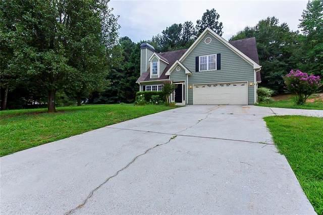 722 Ridgetop Road, Bethlehem, GA 30620 (MLS #6924025) :: North Atlanta Home Team
