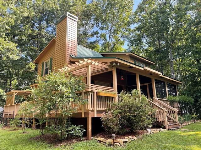 9 Jacks Court, Morganton, GA 30560 (MLS #6924042) :: RE/MAX Paramount Properties