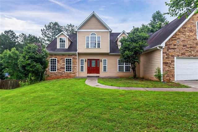 4183 Nance Road NW, Kennesaw, GA 30144 (MLS #6924065) :: North Atlanta Home Team