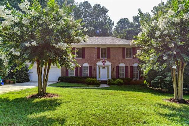 2032 Walton Woods Circle, Tucker, GA 30084 (MLS #6924075) :: North Atlanta Home Team
