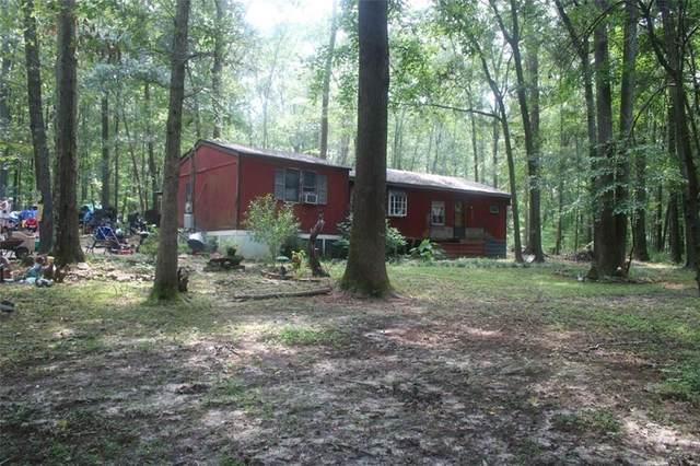 126 Elmwood Road, Hoschton, GA 30548 (MLS #6924112) :: RE/MAX Paramount Properties
