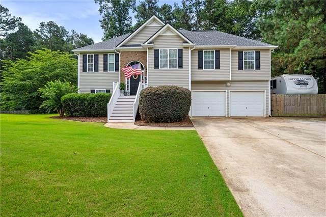 195 Brookview Drive, Dallas, GA 30132 (MLS #6924119) :: North Atlanta Home Team