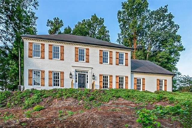 2270 Chimney Swift Circle, Marietta, GA 30062 (MLS #6924130) :: North Atlanta Home Team