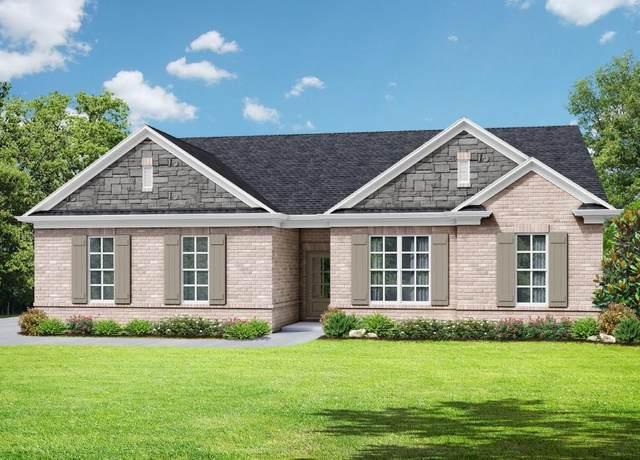 110 Hunts Mill Circle, Griffin, GA 30224 (MLS #6924142) :: North Atlanta Home Team