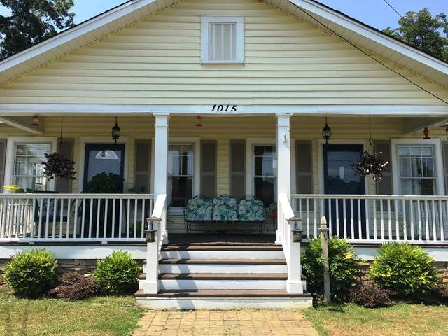 1015 Avenue A NE, Rome, GA 30165 (MLS #6924173) :: North Atlanta Home Team