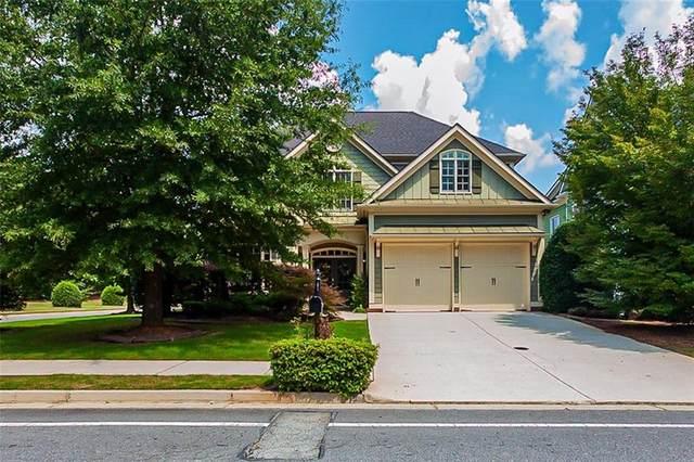 4047 Hill House Road SW, Smyrna, GA 30082 (MLS #6924175) :: Todd Lemoine Team