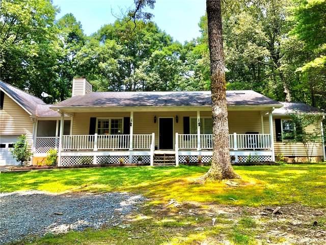 435 Southern Pines Drive, Ellijay, GA 30540 (MLS #6924178) :: Charlie Ballard Real Estate