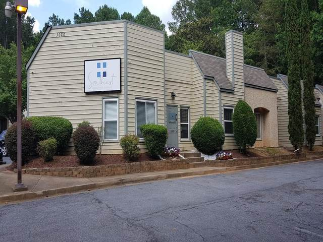 3020 Holcomb Bridge Road, Norcross, GA 30071 (MLS #6924179) :: Virtual Properties Realty