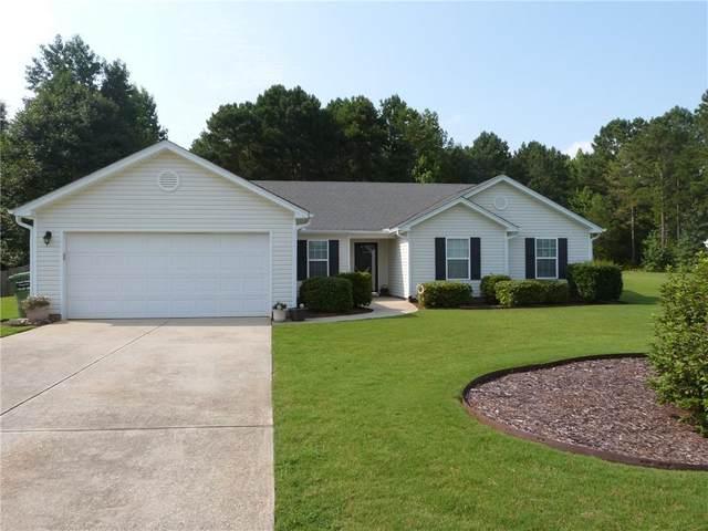 3019 Preston Connor Boulevard, Monroe, GA 30656 (MLS #6924227) :: The Hinsons - Mike Hinson & Harriet Hinson