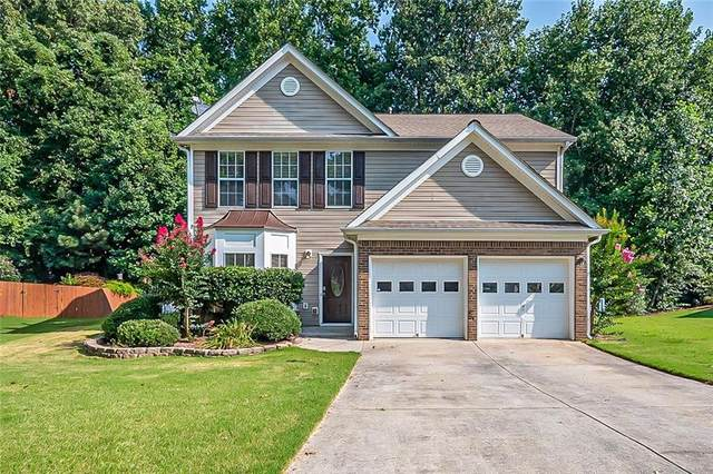 5745 Little Mill Parkway, Buford, GA 30518 (MLS #6924235) :: North Atlanta Home Team