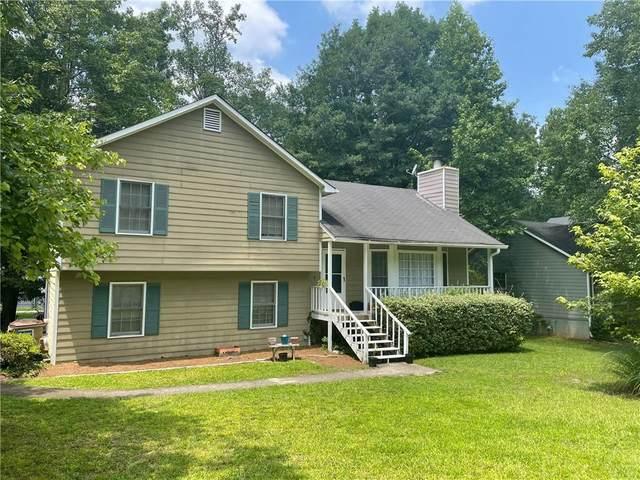 3000 Springview Place, Marietta, GA 30064 (MLS #6924244) :: North Atlanta Home Team