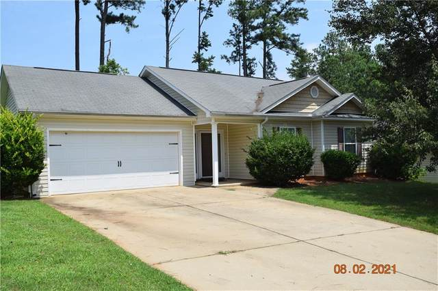 301 Cole Creek Drive, Dallas, GA 30157 (MLS #6924255) :: North Atlanta Home Team