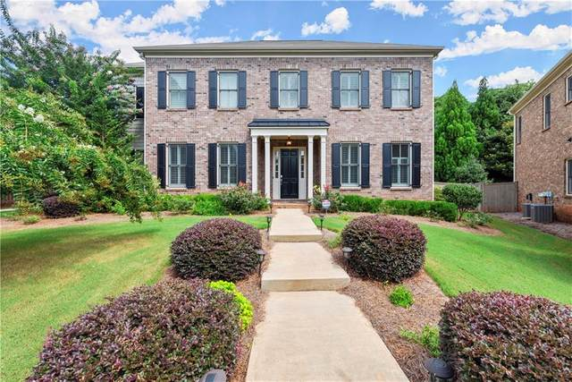 1052 Merrivale Chase, Roswell, GA 30075 (MLS #6924268) :: Morgan Reed Realty