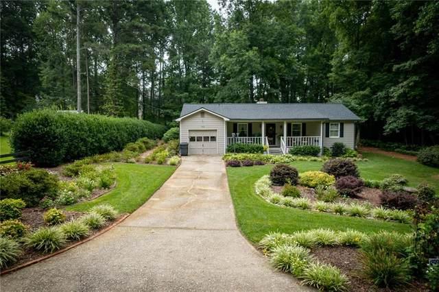 772 Suwanee Parkway, Lawrenceville, GA 30043 (MLS #6924290) :: RE/MAX Paramount Properties