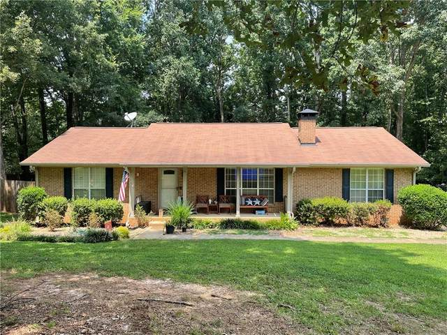 5404 Union Circle, Flowery Branch, GA 30542 (MLS #6924291) :: RE/MAX Paramount Properties