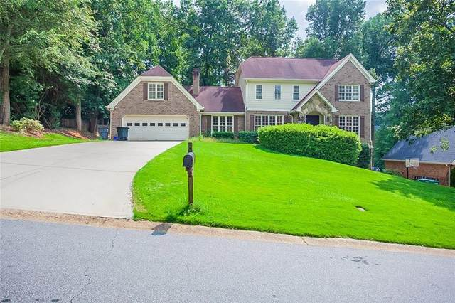2964 Moore Avenue, Lawrenceville, GA 30044 (MLS #6924300) :: North Atlanta Home Team