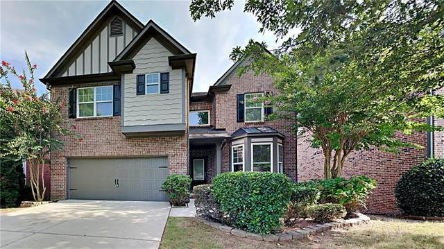 869 Autry Oak Court, Johns Creek, GA 30022 (MLS #6924301) :: The Kroupa Team | Berkshire Hathaway HomeServices Georgia Properties