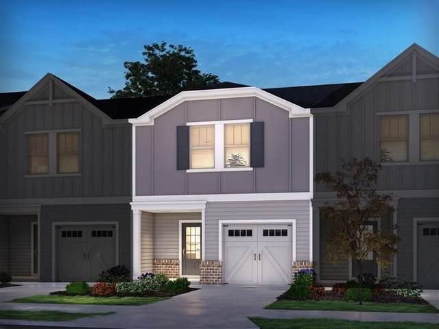 5241 Glade Park Drive, Lilburn, GA 30047 (MLS #6924315) :: Kennesaw Life Real Estate