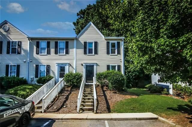 3433 Bayshore Drive, Doraville, GA 30340 (MLS #6924332) :: Path & Post Real Estate