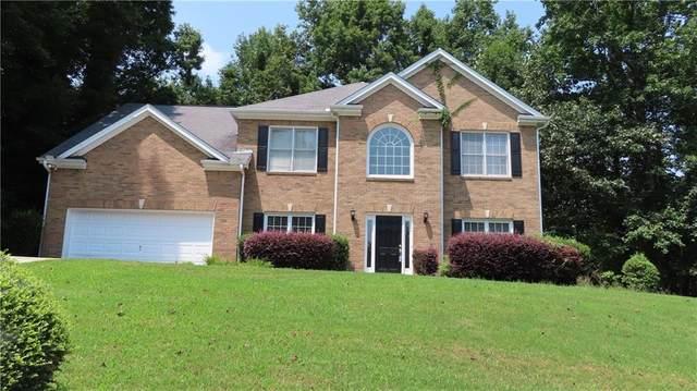 630 Cedar Creek Drive, Suwanee, GA 30024 (MLS #6924356) :: RE/MAX Paramount Properties