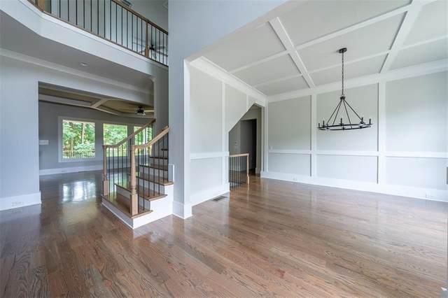4550 Eastwood Trail, Marietta, GA 30068 (MLS #6924357) :: North Atlanta Home Team