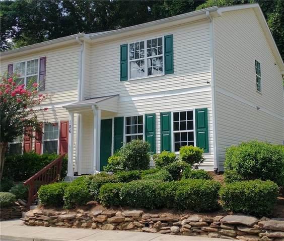 186 Oxbo Road, Roswell, GA 30075 (MLS #6924361) :: Rock River Realty