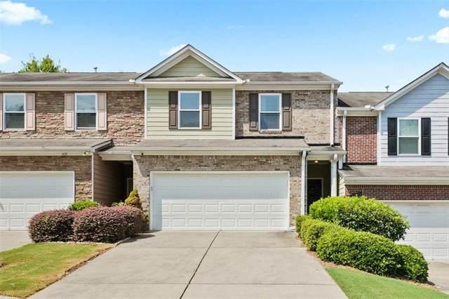 1425 Commercial Court, Norcross, GA 30093 (MLS #6924377) :: North Atlanta Home Team
