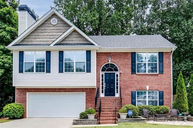 2181 Wildcat Cliffs Lane, Lawrenceville, GA 30043 (MLS #6924394) :: North Atlanta Home Team
